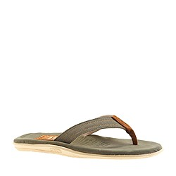 Island Slipper® in Vintage Tent
