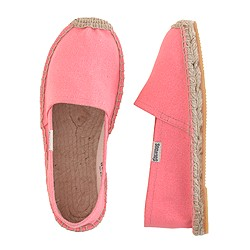 Girls' Soludos® for crewcuts Dali espadrilles