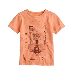 Kids' Star Wars™ for crewcuts tee