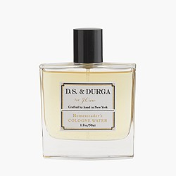 D.S. & Durga for J.Crew Homesteader's cologne