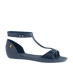 Melissa® For J.Crew T-Strap Sandals