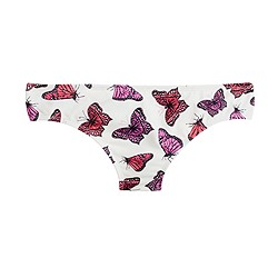 Pret-à-Surf® for J.Crew butterfly bikini