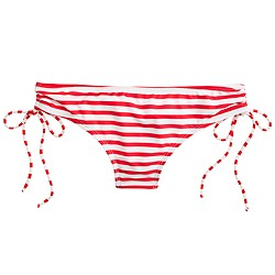 Pret-à-Surf® for J.Crew hipster in stripe