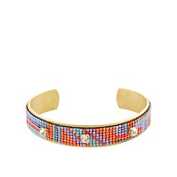 ISARO by Jill Golden™ A-list wide cuff