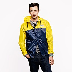 New Balance® windcheater jacket for J.Crew