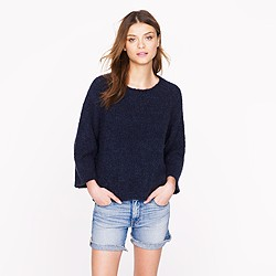 Pre-order The Elder Statesman® for J.Crew cashmere bell sweater
