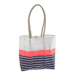 Sea Bags® for crewcuts colorblock diaper bag