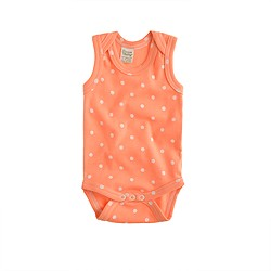 Nature Baby® selba dot singlet