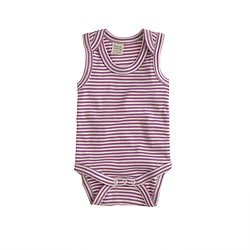 Nature Baby® stripe singlet
