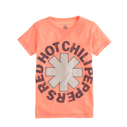 Kids' Bravado™ rock tees for crewcuts