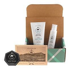 Ursa Major® shave balm set