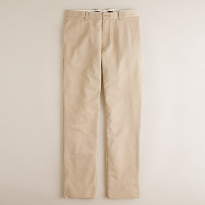 Essential chino in urban slim fit