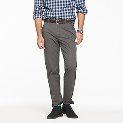 Essential chino in classic fit