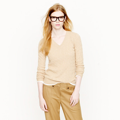 J.Crew Sweater from jcrew.com