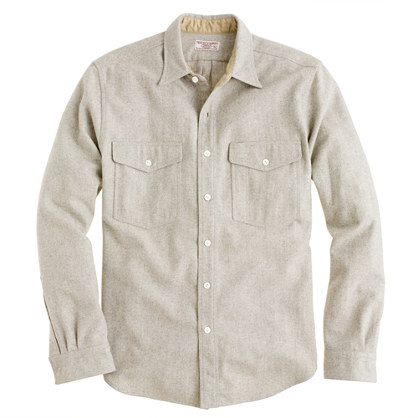 Wallace & Barnes Collbran shirt