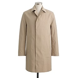 Mackintosh® Duncan coat in birch