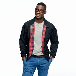 Baracuta® G9 slim-fit Harrington jacket