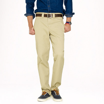Dickies® for J.Crew chino in urban slim fit