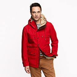 nanamica® Gore-Tex® cruiser jacket