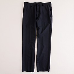 Aldridge suit pant in Italian wool