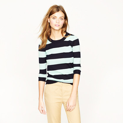 Tippi sweater in stripe