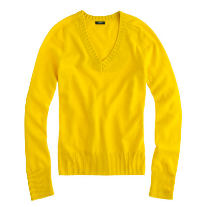 Dream V-neck sweater