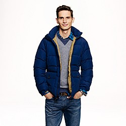 Dacota down jacket