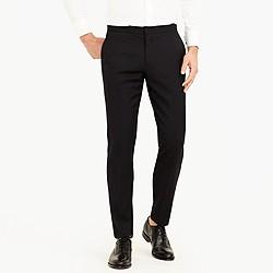 Ludlow slim tuxedo pant in Italian wool