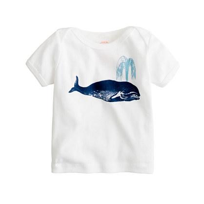So Lucky Fish™ baby tee