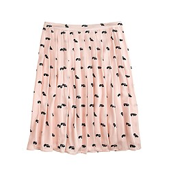 Collection little skunks skirt
