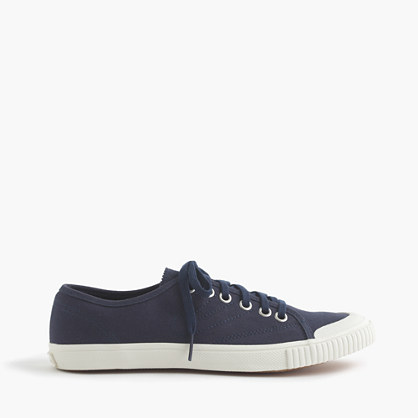 Tretorn® canvas T56 sneakers
