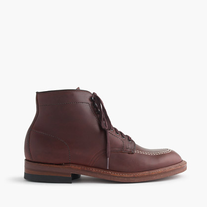 Alden® for J.Crew 405 Indy boots