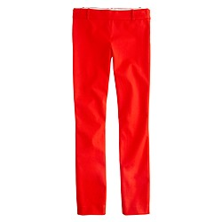 Minnie pant in stretch twill