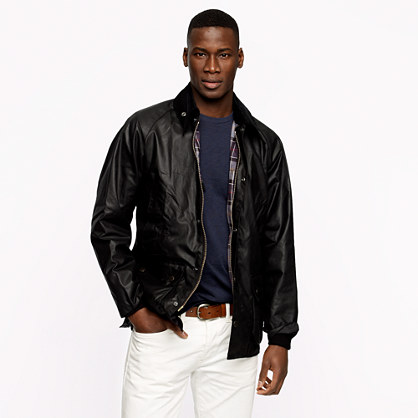 Barbour® equestrian Bedale jacket