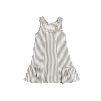 TANE™ stripe baby dress