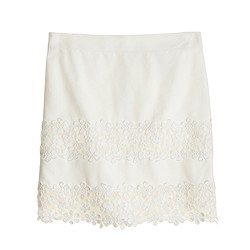 Daisy lace mini