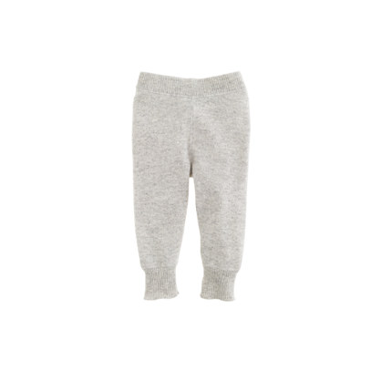 Collection cashmere baby leggings