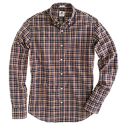 Slim Thomas Mason® Archive for J.Crew shirt in 1881 plaid