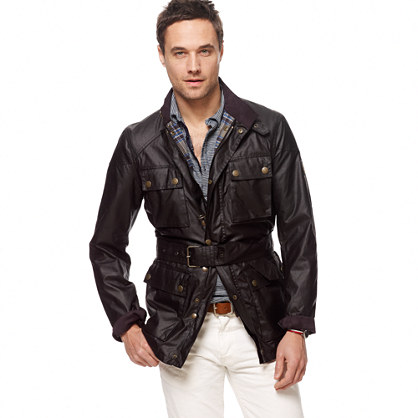 Belstaff® Roadmaster jacket