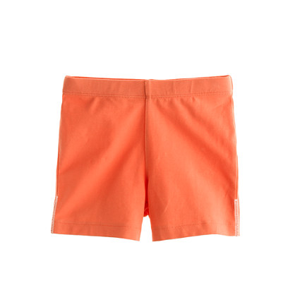 Girls' tumble short