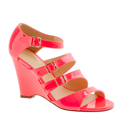 Gwendolyn wedges