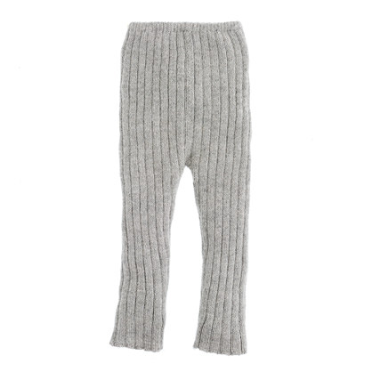 Oeuf® baby rib leggings