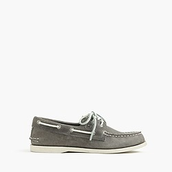 Kids' Sperry Top-Sider® for crewcuts Authentic Original broken-in boat shoes