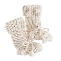 TANE™ baby booties
