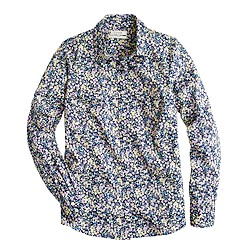 Liberty perfect shirt in wiltshire