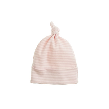 Nature Baby® for J.Crew knotted beanie