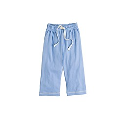 Nature Baby® for J.Crew cotton pant
