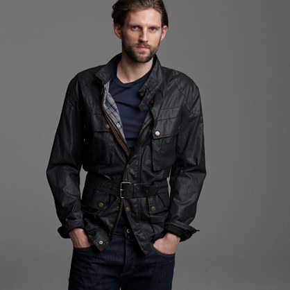 Belstaff® original Trialmaster jacket