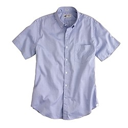 Thomas Mason® for J. Crew short-sleeve shirt