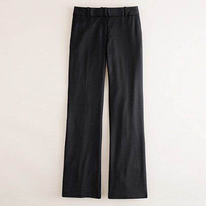 1035 trouser in Super 120s